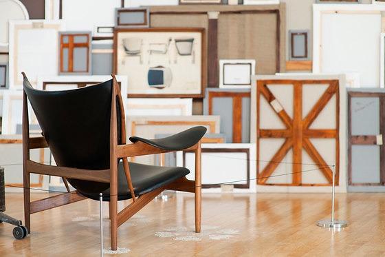 Finn Juhl The Chieftain Chair