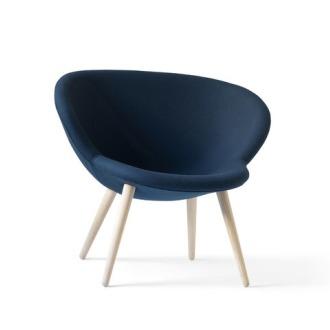 Flemming Busk and Stephan Hertzog , Capri Chair