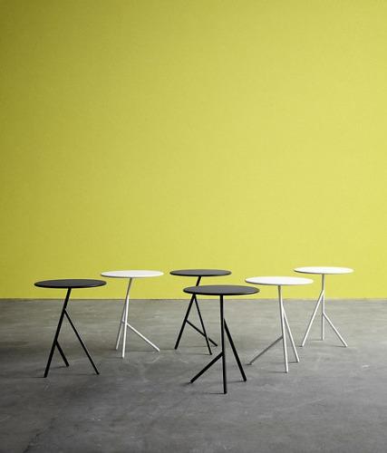 Busk + Hertzog Penny Table