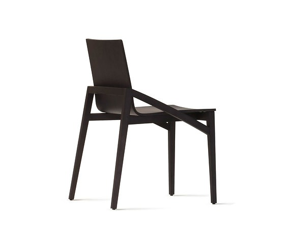 Florenzo Dorigo Capita Chair