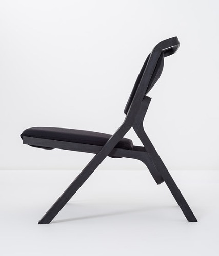 Florian Hauswirth Frame Seat