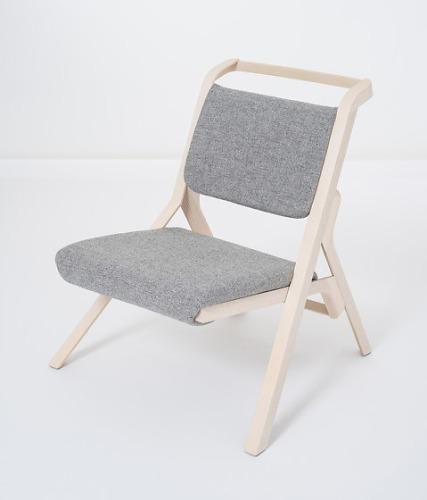 Florian Hauswirth Frame Seat