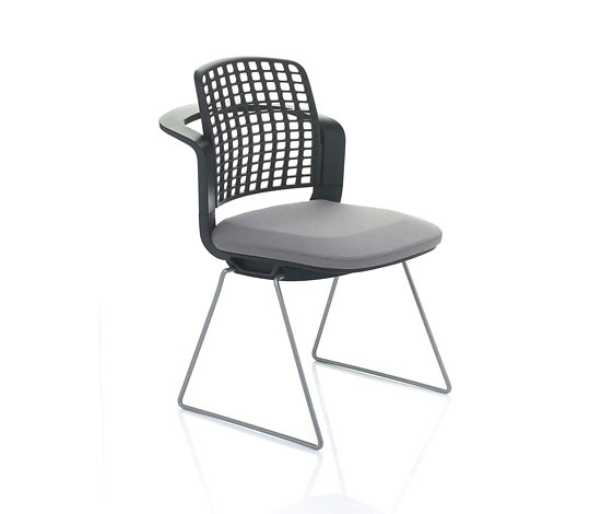 Formel Industridesign AS HÅG Sideways Chair