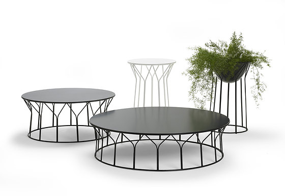 Formfjord Circus Table