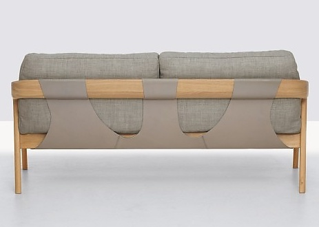 Formstelle Friday Sofa