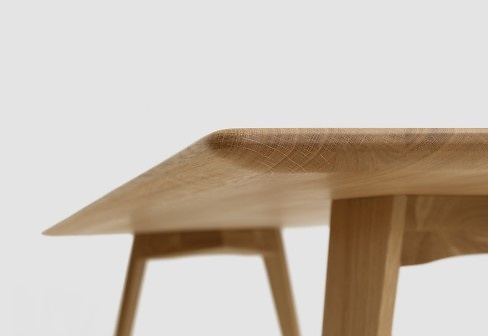 Formstelle Twist  Table