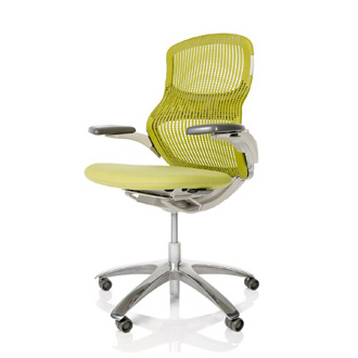 Formway Design Generation Chair