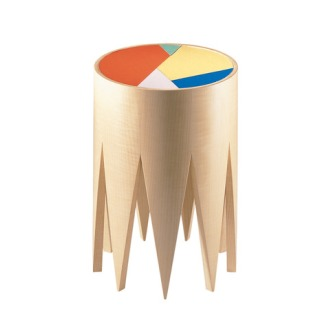 Fortunato Depero Remida 9250 Stool