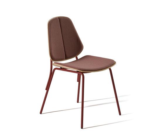 Francesc Rifé Col Chair