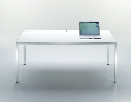 Francesco Bettoni and Bruno Fattorini Desk