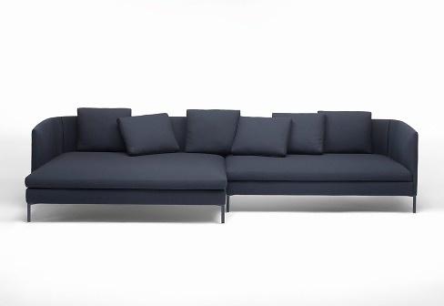 Francesco Rota Kimono Sofa
