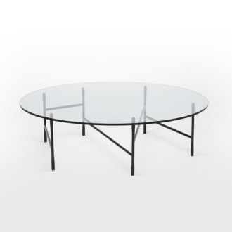 Francesco Rota Hinge Table