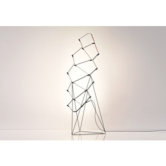 Francisco Gomez Paz Nothing Lamp