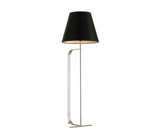 Frédéric Ruyant Nui D'argent Lamp