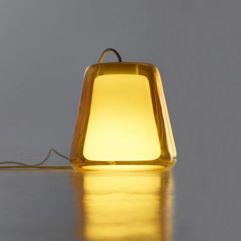 Frederik Delbart The Lovers Lamp