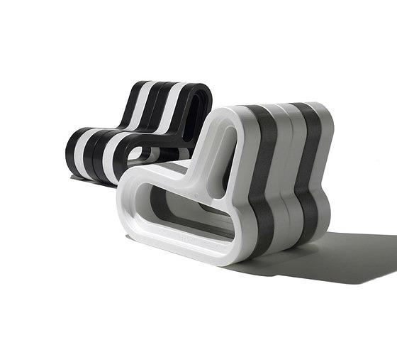Frederik Van Heereveld Q-Couch Modular Sofa System
