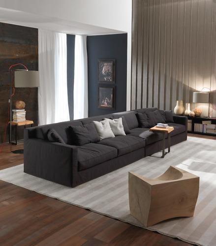 Frigerio Jordan Sofa