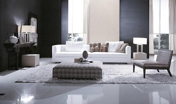 Frigerio Tiberio Sofa