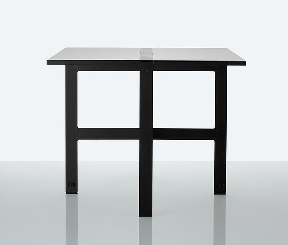 Friis & Moltke Design Logo Table