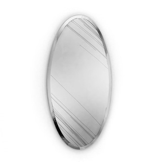 Front Design Shade Mirror