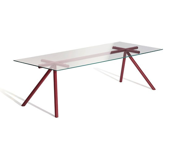 Gabriel Teixidó W Table