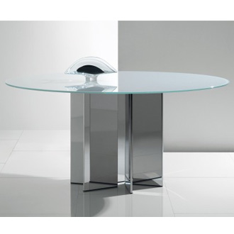 Gabriele and Oscar Buratti Eyon Table