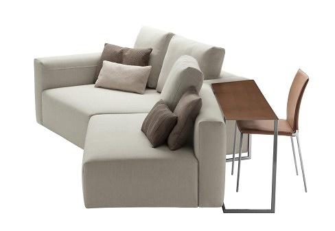 Gabriele Rosa 1231 Party Sofa