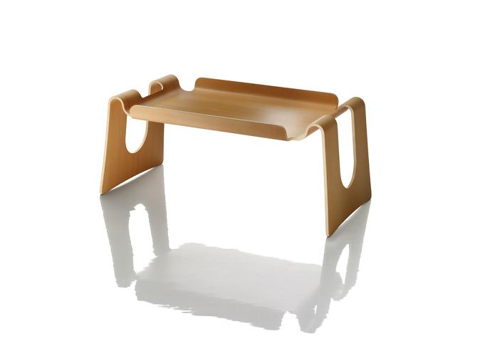Galli & Perico Cappuccino Bed Tray