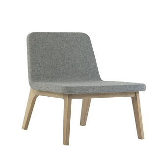 Gamfratesi Design Lean Easy Chair