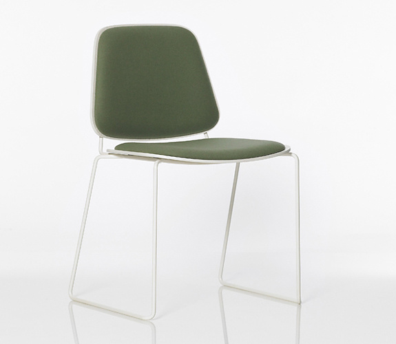 GamFratesi Skudo Chair