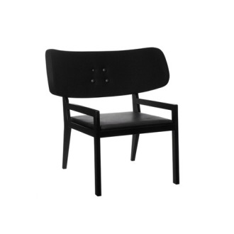 GamFratesi Cartoon Armchair