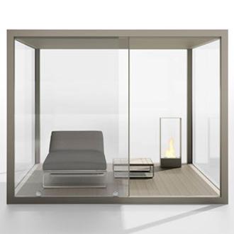 José A. Gandía-Blasco Cristal Box