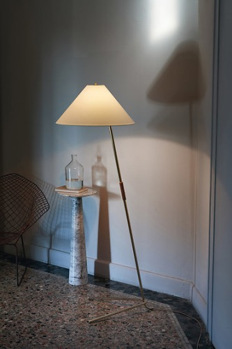 J.T.Kalmar Design Team Hase Lamp Collection