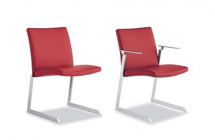 Georg Appeltshauser Tulip Chair