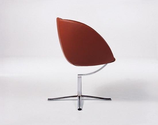 Georg Appeltshauser Coppa 2045 Chair