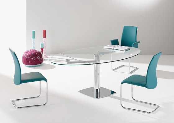 Georg Appeltshauser Titan 1136-iii Table Collection