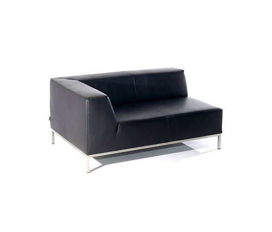Gerard Van Den Berg Flexx Seating