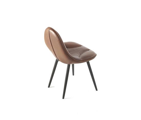 Gerard Van Den Berg Meike Chair