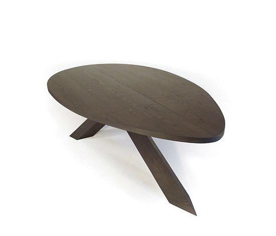 Gerard Der Kinderen Crosstable 3-beam XL Table
