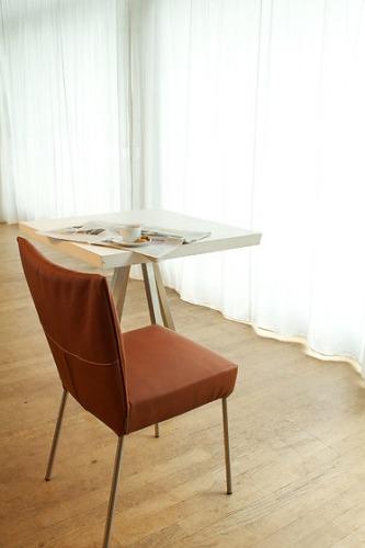 Gerard Van Den Berg Gabon Chair