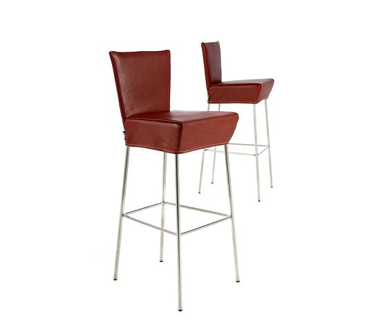 Gerard Van Den Berg Orea Chair Collection