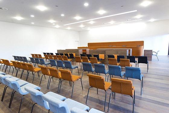 Gerard Van Den Berg Vlag Chair Collection