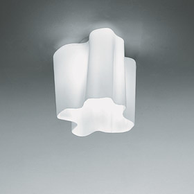 Gerhard Reichert and Michele De Lucchi Logico Lamp