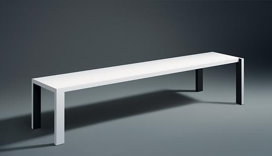 Giampaolo Babetto Quadro Table