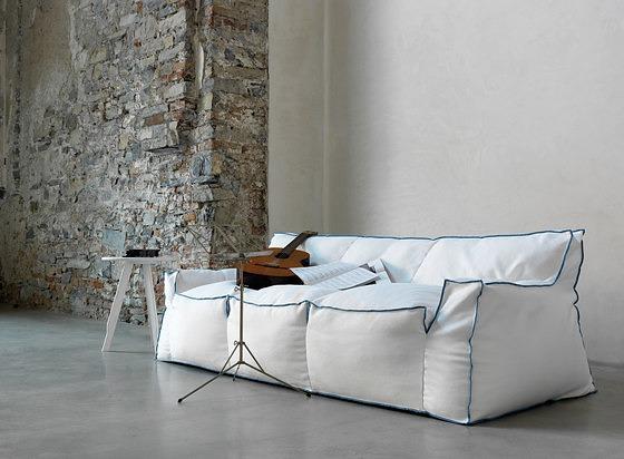 Gianluigi Landoni Jelly 1700 Sofa