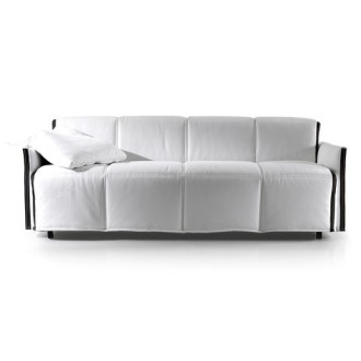 Gianluigi Landoni Zip 3250 Sofa
