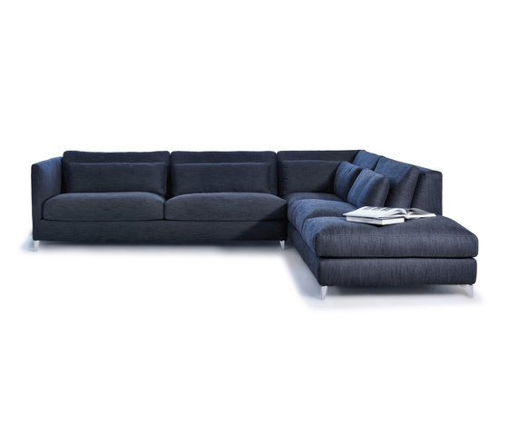 Gianluigi Landoni Zone Sofa Collection