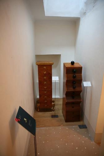 Gianmaria Colognese Morelato Rolling Storage