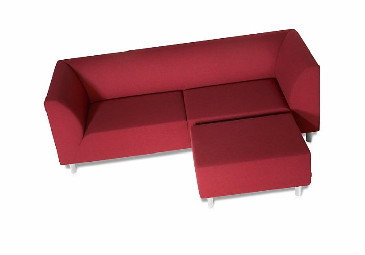 Gijs Papavoine Fox Sofa