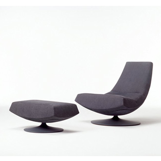 Gijs Papavoine Olivier Chair